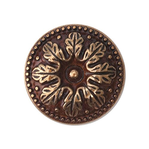 Period Brass Knobs - 9