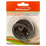 Brentwood Replacement Blade Kit - Best Reviews Guide
