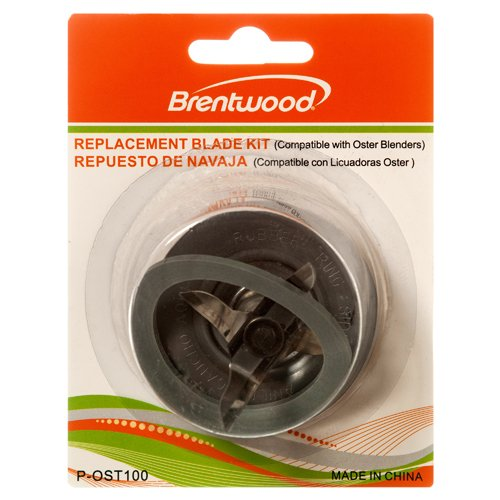 Brentwood Replacement Blade Kit