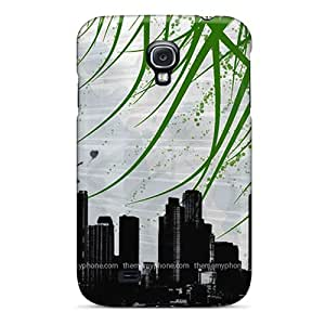 New Premium BlingBlingCase Urban Chaos Skin Case Cover Excellent Fitted For Galaxy S4