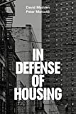 In every major city in the world there is a housing crisis. How did this happen and what can we do about it?Everyone needs and deserves housing. But today our homes are being transformed into commodities, making the inequalities of the city e...