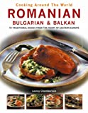 Cooking Around the World%3A Romanian%2C