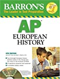 Barron's AP European History, James M. Eder and Seth A. Roberts, 0764193325