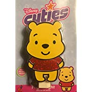 Winnie the Pooh Disney Cuties Night Light