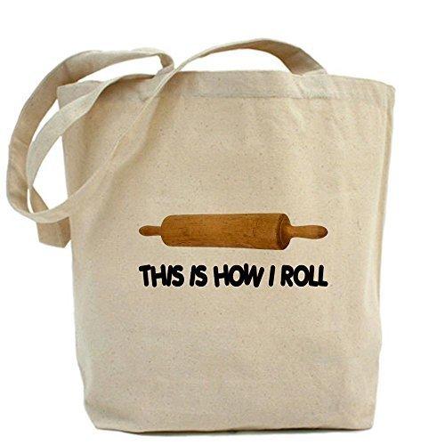 Unique How Design Tote I Baking Bag Cafepress Roll nbsp; OndxO