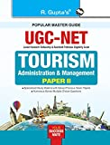 UGC NET: Tourism–Administration and Management (Paper II) Exam Guide