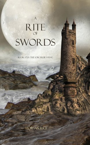 A Rite of Swords (Sorcerer's Ring)