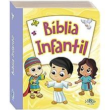 Pequeninos: Bíblia infantil
