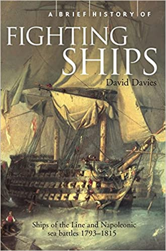 Book A Brief History of Fighting Ships