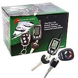 New Prestige APS997E 2-Way LCD Remote Start & Car Alarm System Replaces APS997C