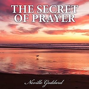 The Secret of Prayer Audiobook