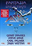 Fantasia: Live In Tokyo [DVD] [2007]