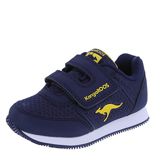 KangaROOS Boys' Toddler Pocketpass Jogger
