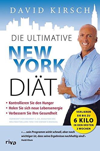 Die ultimative New Yorker Diät pdf
