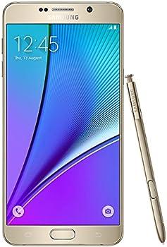 Samsung Note 5 N920C 32GB Factory Unlocked GSM Smartphone