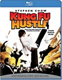 Kung Fu Hustle (Bilingual Edition) [Blu-ray]