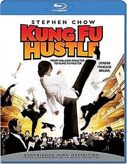 Kung Fu Hustle (Bilingual Edition) [Blu-ray] (B000FDFE9O)   Amazon Products