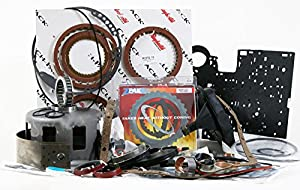 3. Phoenix Transmission Parts 4L60E Transmission Level 2 High-Performance Rebuild Kit 1997-2003