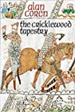 Front cover for the book The Cricklewood Tapestry by Alan Coren