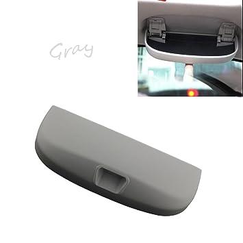 tbparts Auto Inner Frontal Soporte De Gafas De Sol Gafas Caso Caja para ABCS Class GLA GLC GLK CLS Caja Gafas de sol