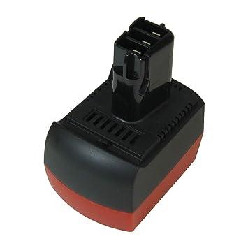 BS12 Werkzeugakku accu battery für Metabo BS 6.02153.51,6.25473,6.25486 BSZ12