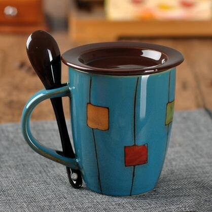 small coffee cups with lids - 7