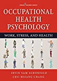 img - for Occupational Health Psychology book / textbook / text book