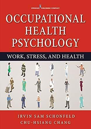 Occupational Health Ebook
