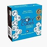 Rory Story Cubes. Ação, Galápagos Jogos, Multicor
