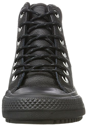 157686c Baskets Converse Adulte Mixte Hautes Noir SO77qf