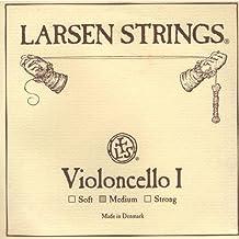 Larsen Cello A String 1/2 Size Medium