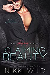 Claiming Beauty (Taking Beauty Trilogy Book 2)
