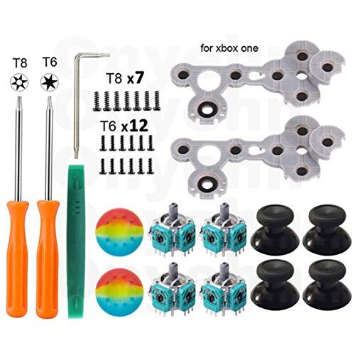 xbox one controller button kits - 2