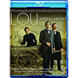 Lou Andreas-Salome, The Audacity To Be Free [Blu-ray]