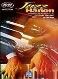 Jazz Hanon, Peter Deneff, 0634018736