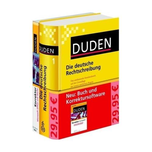 Pdf Download Duden Die Deutsche Rechtschreibung Inkl