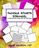 Tangle Starts Strings: A String For Every Day of the Year