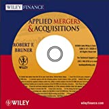 img - for Applied Mergers and Acquisitions CD-ROM book / textbook / text book