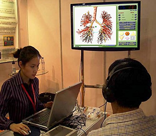 Biofeedback Therapy Medicomat 36 Biofeedback Bioresonance