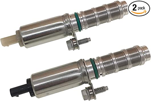 VVT Solenoid ACDelco 12662736 GM Original Equipment Intake Variable Valve Timing