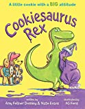 img - for Cookiesaurus Rex book / textbook / text book