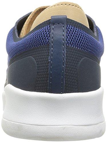Lacoste Mens Light Spirit Elite 117 3 Casual Schoenmode Sneaker Marine