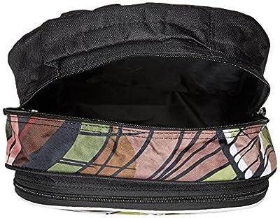Teenage Mutant Ninja Turtles Boys' Tmnt 16 Inch Backpack Lean Mean Green