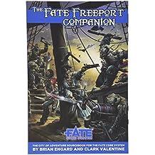 Evil Hat Productions Fate Freeport Companion