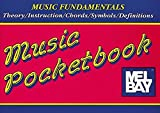 img - for Music Fundamentals Music Pocketbook book / textbook / text book