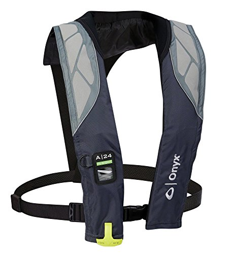Onyx 133200-701-004-18 A-24 Vest by Onyx