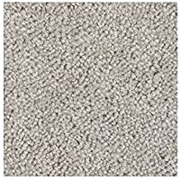 Goods Of The Woods 10705 Flame Polyester Half Round Rug