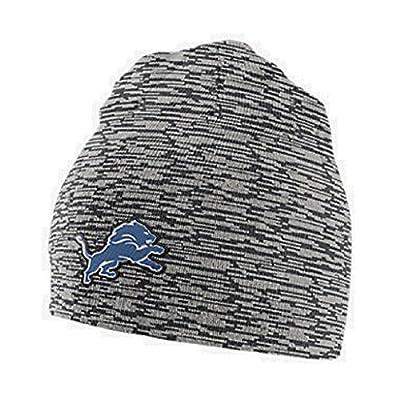 Nike Unisex Reversible Detroit Lions NFL Grey/Royal Blue