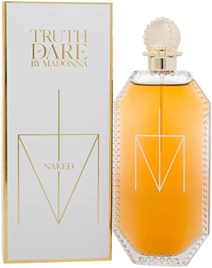 Madonna Truth or Dare by Madonna Naked Eau De Parfum 50 ml (woman)
