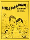 img - for Songs for Growin' book / textbook / text book